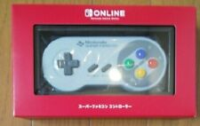 My Nintendo Store Limited Switch Super Famicom controller Japan SFC SNES NEW