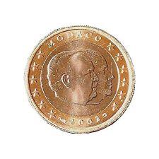 """"""""""" """"ORIGINALE 1 euro Monaco 2002"""""""""""""""