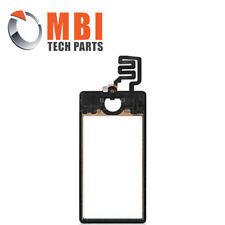 Replacement Digitizer Touch Screen for iPod Nano 7th Generation - Black