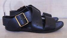 sandales spartiates MICHEL VIVIEN, pointure 36