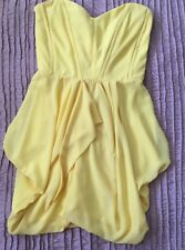 Fox Foe Dress size 8