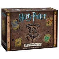 Harry Potter Hogwarts Battle - A Cooperative Deck Building Game - Brand New & Se