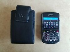 Blackberry Bold 9650 (Verizon Unlocked) with Accessory Package