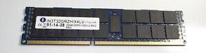 1 x 32gb DDR3 PC3-10600R ECC Reg server RAM - Integral IN3T32GRZHIX4LV