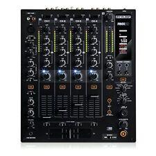 Reloop Rmx60 digital mixer digitale 4 1 Canali per DJ