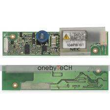 NEC LCD Lamps LCD Inverter Board CXA-0308 NEC 104PW161 PCU-P113