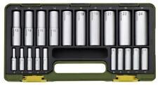 """Proxxon Steckschlüsselsatz spezial  - 20 teilig 1/4"""" und 1/2"""""""
