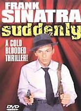 Suddenly (DVD) starring Frank Sinatra