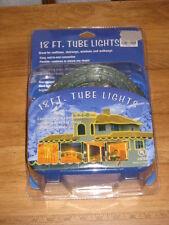 NIP 18' CLEAR TUBE ROPE LIGHTS