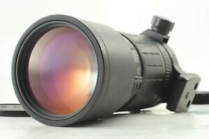 *NEAR MINT* SIGMA AF 300mm F/4 D APO Tele Macro Lens For Nikon From JAPAN #FedEx
