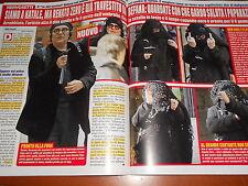 Nuovo.Renato Zero,Vittorio Brumotti & Giorgia Palmas,Arianna David,Lino Banfi,jj