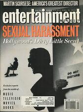 ENTERTAINMENT WEEKLY MAGAZINE December 6, 1991 12/6/91 B-1-2
