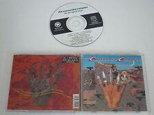 THE CASSANDRA COMPLEX/WAR AGAINST SLEEP(BIAS 195 CD) CD ALBUM