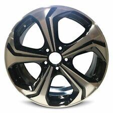 Aluminum Alloy Wheel Rim 18 Inch Fits 2014-2015 Honda Civic 5 Lug 114.3mm