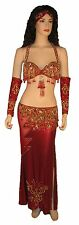 SEXY PROFESSIONAL BELLY DANCE COSTUME Custom-made bellydance costume Any Color