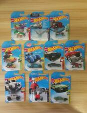 10 x Hot Wheels Basic Car Sealed Brand New Assorted Listing Lots 8