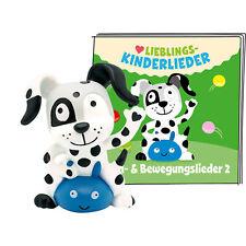 Tonies Lieblings-Kinderlieder Spiel- und Bewegungslieder 2, Spielfigur