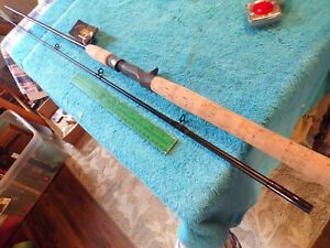 St. Croix Premier 7' Heavy Fast Casting FISHING Rod PC70HF2 NWT STORE DISPLAY