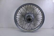 1990 YAMAHA TW200 TW 200 Front Wheel 18 X 2.50