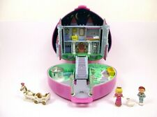 POLLY POCKET Starlight Castle Playset - Bluebird Toys 1992