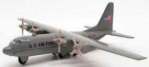 Motor Max 1/100 Scale Model Aircraft 77000 - Lockheed C130 Hercules
