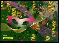 Italy 2020: Carnival/Pont Saint Martin-Official Postcard Poste Italiane