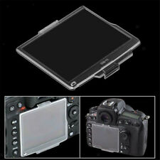 LCD Bildschirm Abdeckung Displayschutz für Nikon D7000 Kamera
