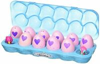 NEW Hatchimals CollEGGtibles Season 2  12 Pack Egg Carton by Spin Master