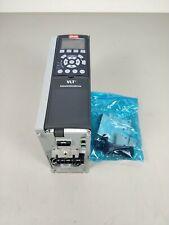 Danfoss Vlt Drive 0.37kW FC-302PK37T5E20H1 Xgxxxxsxxxxaxbxcxxxxdx
