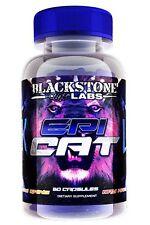 BLACKSTONE LABS EPI CAT (60 CAPSULES) dry lean hard gains epicat black stone