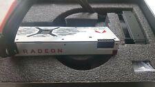 GIGABYTE RADEON RX VEGA 64 LIQUID COOLED