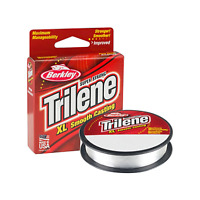 Berkley Trilene XL Monofilament Clear Pony Spool 110 Yards Fishing Line