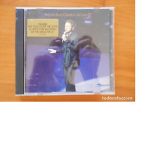 CD SIMPLY RED - GHETTO GIRL LIVE EP (6M)