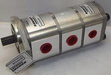 Komatsu pc12 pc15-r8 pompa idraulica MINI ESCAVATORE 840130031 840270025