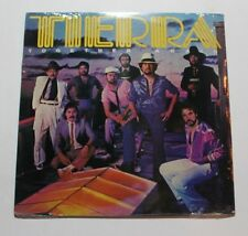 TIERRA Together Again LP Boardwalk Ent. Rec NMI-33244 US 1981 M SEALED 00G