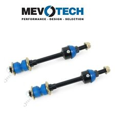 For Ford F-150 Lincoln Mark Lt Pair Set of 2 Front Sway Bar Links Mevotech
