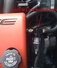 C5 C6 CORVETTE 1997-2012 OIL CATCH CAN - LS1 LS2 LS3 LS6