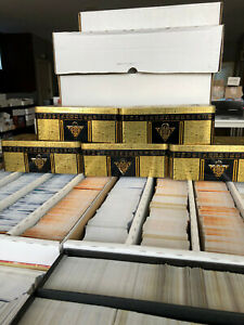Yu-Gi-Oh! 1000 Karten, Sammlung mit glitzernden Karten, Super Angebot!