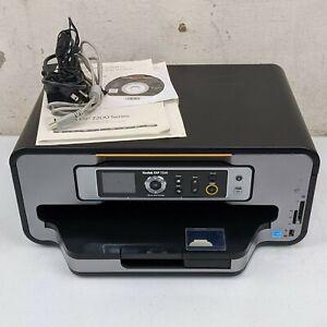 KODAK ESP 7250 ALL-IN-ONE Inkjet Printer w/ Manuals & Software - EUC - No Ink