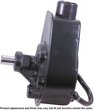 Cardone Industries 20-7828F Remanufactured Power Steering Pump With Reservoir