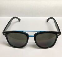 Converse Sunglasses Black/Blue H002