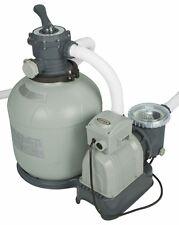 Pompa filtro a sabbia 28652 Intex 12.000 l/h per piscina fuori terra - Rotex