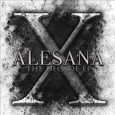 The Decade EP by Alesana