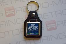 Austin Maestro Keyring - Leatherette Classic Car Keyfob