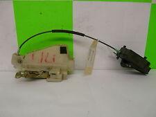 Türschloß hinten links mit ZV 95BB-F264A27-CA Ford Mondeo II 96-00 Schloß