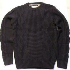 Weatherproof Acrylic Blue Sweaters for Men for sale   eBay