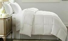 HOTEL COLLECTIO ALL SEASON DOWN ALTERNATIVE MICROFIBER REVERSIBLE COMFORTER KING