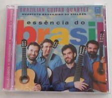 Essencia Do Brasil (CD, Mar-1999, Delos)