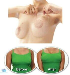 5 Paar Sexy BH Brust Klebe Push Up Tapes Selbstklebend Unsichtbar NEU TOP
