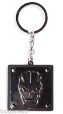 Call of Duty Black Ops III - Metall Schlüsselanhänger - metal keychain / keyring